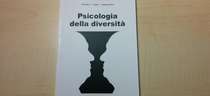 Psiche Arte e Società n.1 - Psicologia della diversità